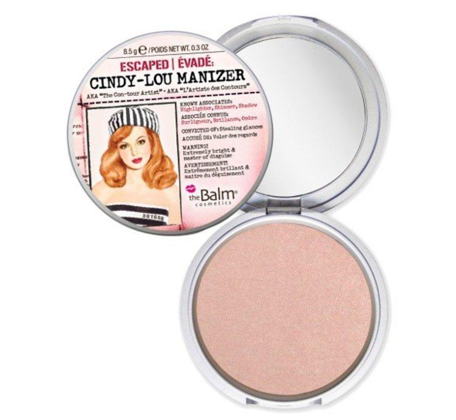 Cindy-Lou Manizer - Highlighter
