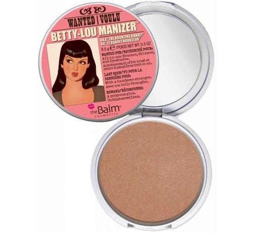 theBalm Betty-Lou Manizer - Highlighter
