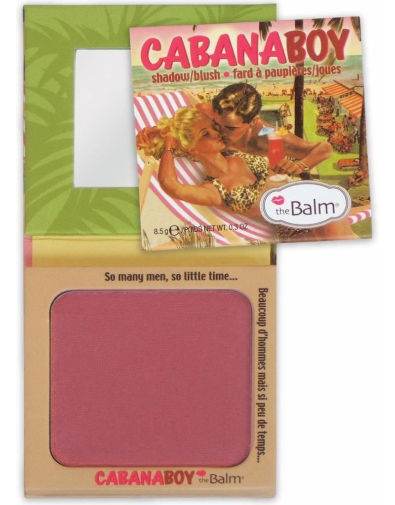 theBalm CabanaBoy - Blush