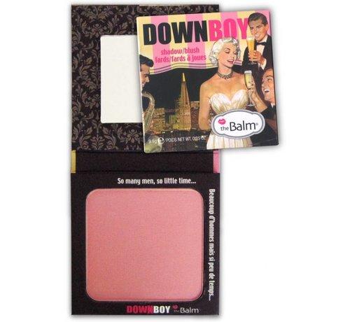 theBalm DownBoy - Blush