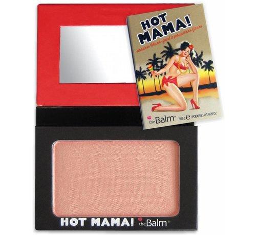theBalm Hot Mama - Blusher