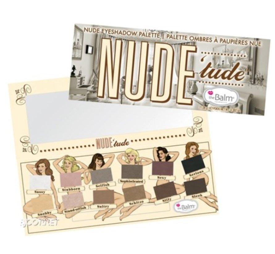 Nude Tude - Oogschaduw