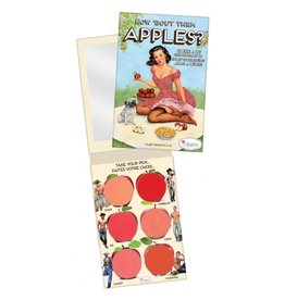 theBalm How 'Bout Them Apples