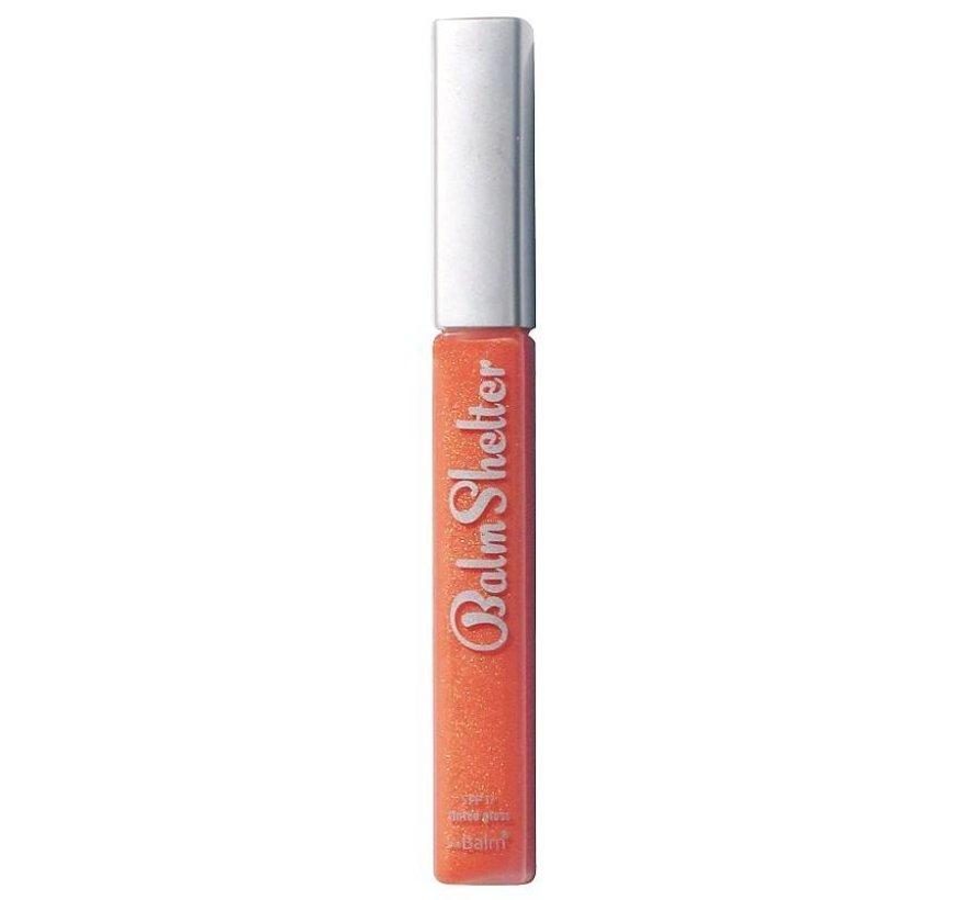 BalmShelter Lipgloss - Girly Girl - Lipgloss