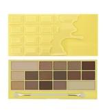 Makeup Revolution Wonder Palette Naked Chocolate - Oogschaduw