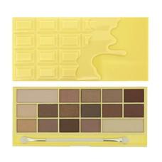 Makeup Revolution Wonder Palette Naked Chocolate