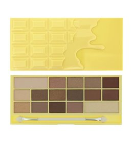 Makeup Revolution Wonder Palette Naked Chocolate