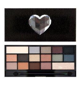 Makeup Revolution Wonder Palette Naked Underneath Faux Fur