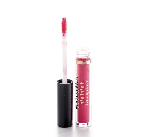 Makeup Revolution Salvation Velvet Matte Lip Lacquer - Keep Crying For You - Lipgloss