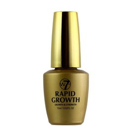 W7 Make-Up Rapid Growth Nail Treatment