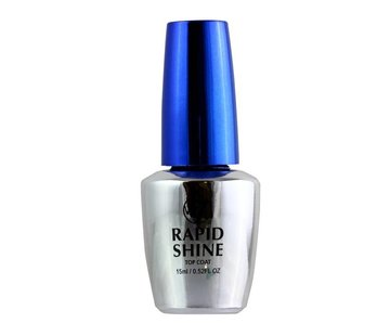 W7 Make-Up Rapid Shine Nail Treatment