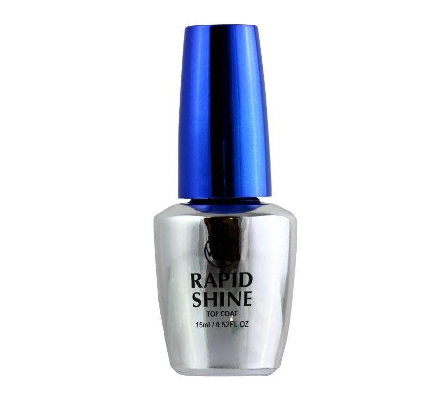 Rapid Shine Nail Treatment