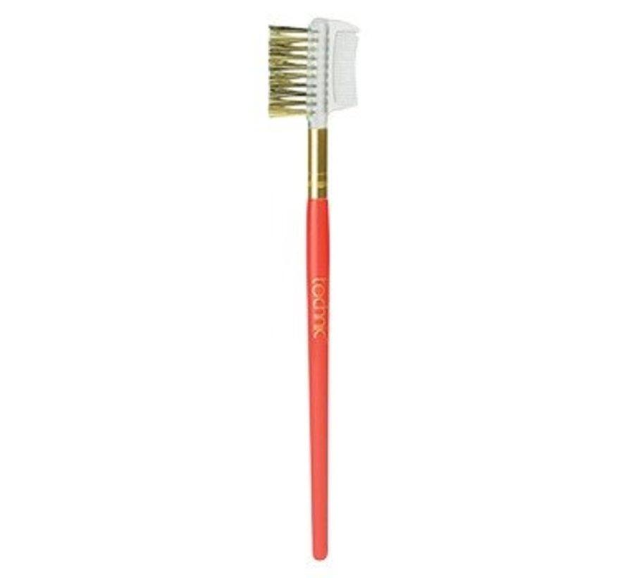 Lash Comb & Brow Brush - Wenkbrauwborsteltje