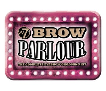 W7 Make-Up Brow Parlour