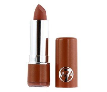 W7 Make-Up Fashion Lipstick Nudes - Silk