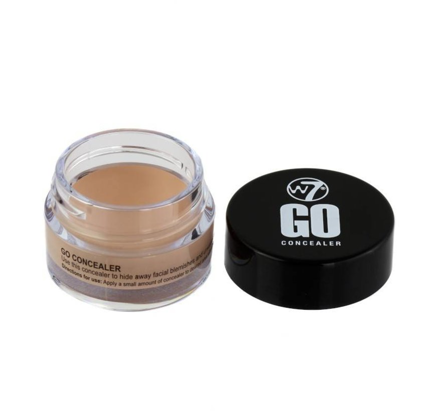 Go Concealer - Light - Concealer