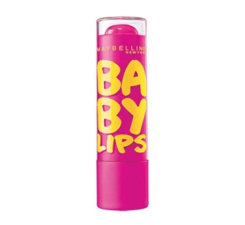 Maybelline Baby Lips - Pink Punch - Lippenbalsem