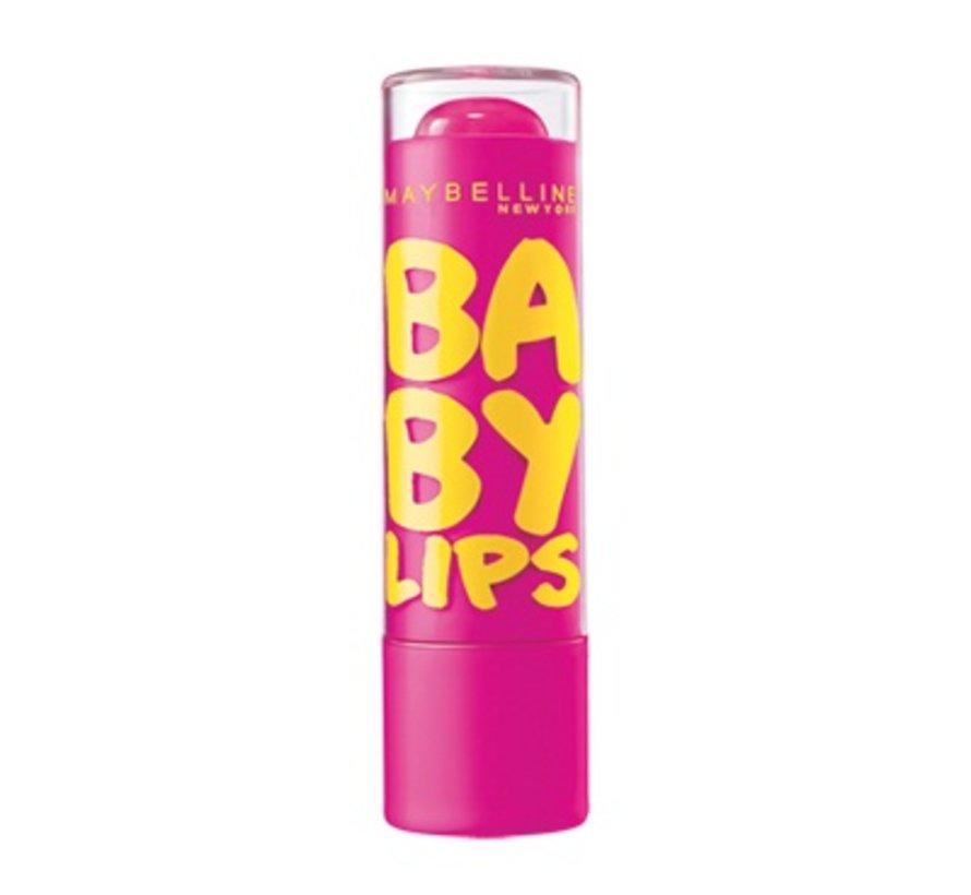 Baby Lips - Pink Punch - Lippenbalsem