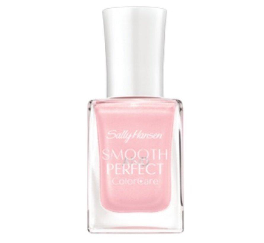 Smooth & Perfect Color - 4 Satin - Nagellak