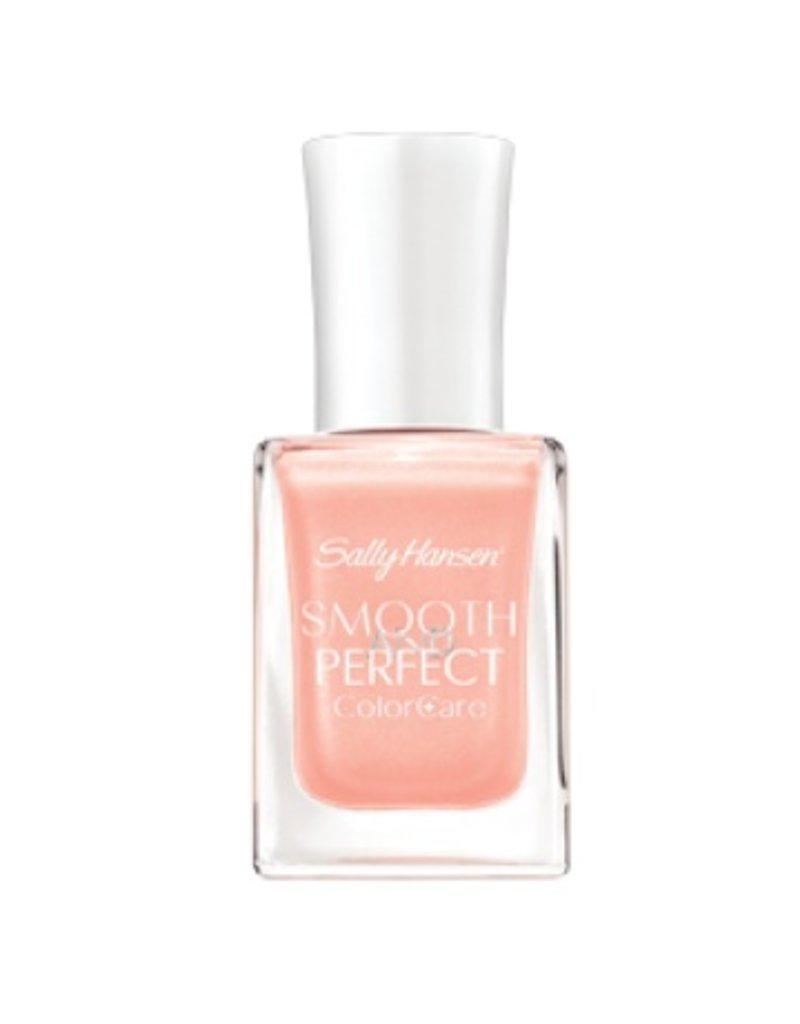 Sally Hansen Smooth & Perfect Color - 8 Sorbet - Nagellak