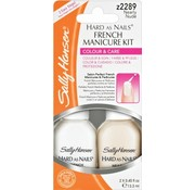 Sally Hansen Hard as Nails - Manicure Kit