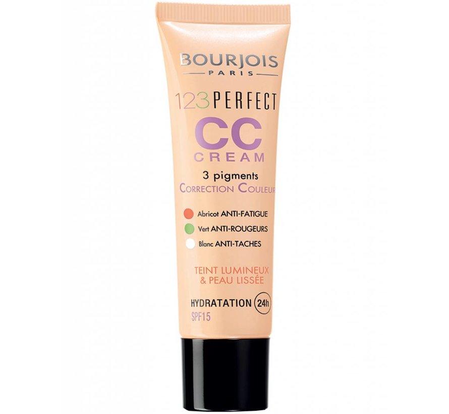 123 Perfect CC Cream - 34 Bronze - Foundation