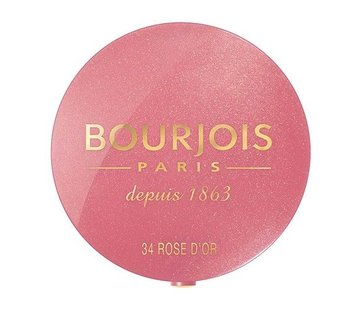 Bourjois - 34 Rose d'Or