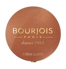 Bourjois - 11 Brun Illusion