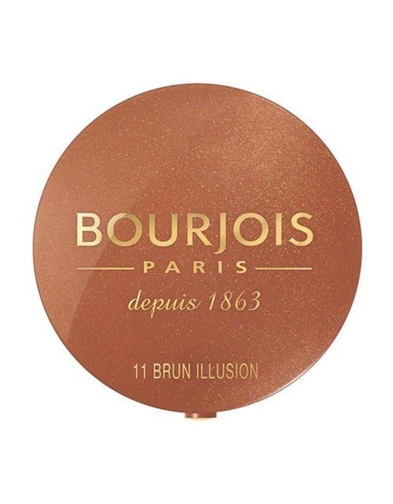 Bourjois - 11 Brun Illusion - Blush