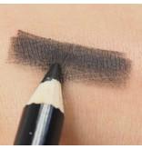 Makeup Revolution Amazing Eyeliner - Black (oogpotlood)