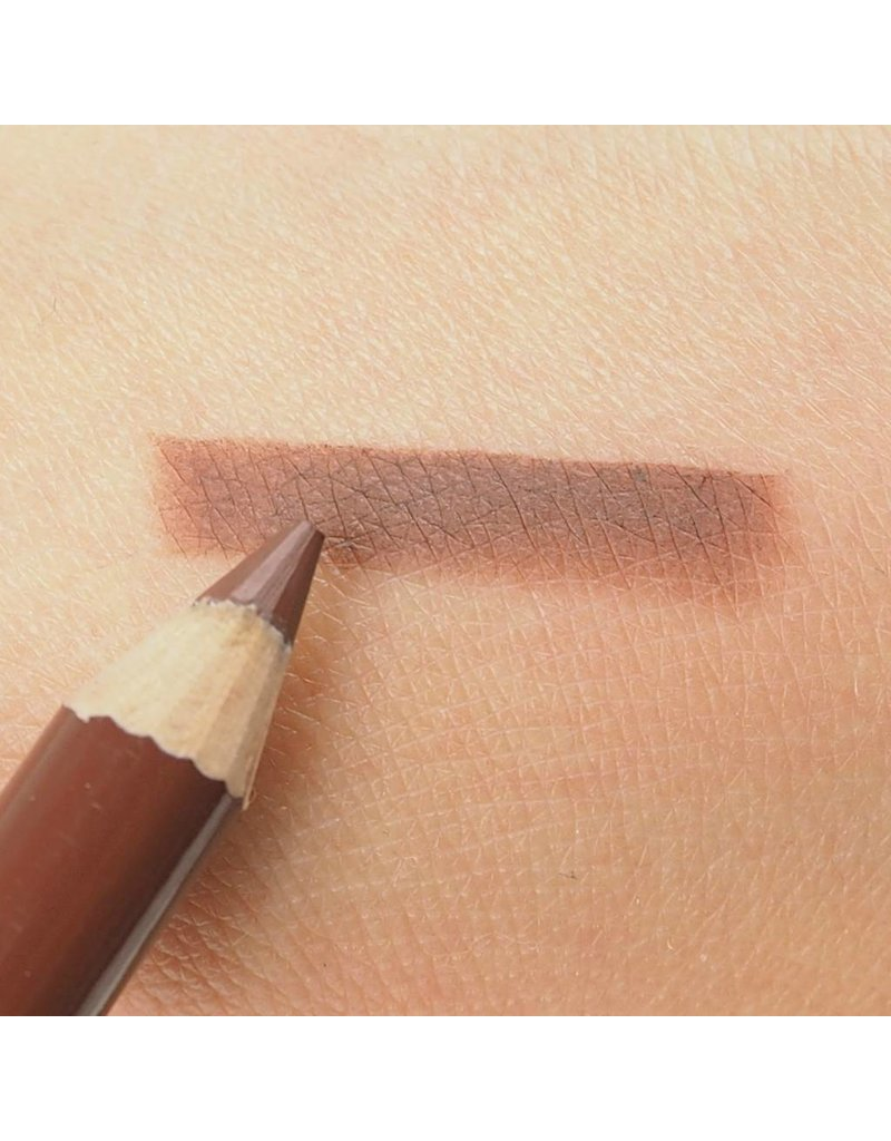 Makeup Revolution Amazing Eyeliner - Iconic Brown (oogpotlood)