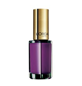 L'Oréal Color Riche Le Vernis - 502 Purple Disturbia
