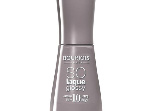 Bourjois So Laque So Glossy - Taupe Modele