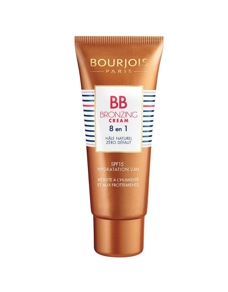 Bourjois BB Bronzing Cream 8 in 1 - Dark