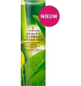 Dr. Van Der Hoog Bamboo Green Tea Masker