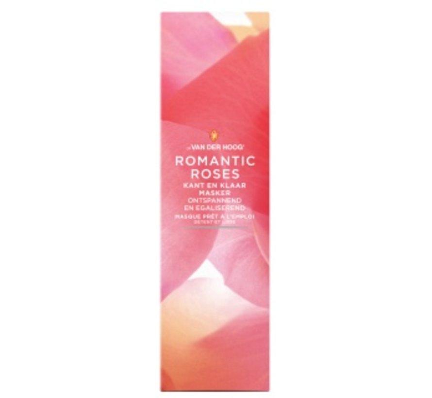 Romantic Roses Masker - Gezichtsmasker