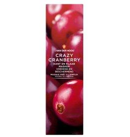 Dr. Van Der Hoog Crazy Cranberry Masker