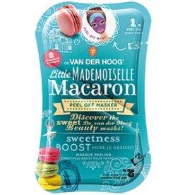 Dr. Van Der Hoog Little Mademoiselle Macaron Masker 2x 8ml