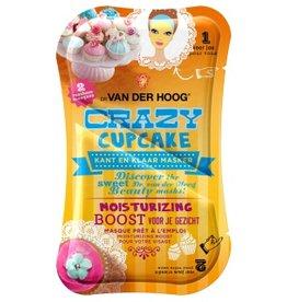 Dr. Van Der Hoog Crazy Cupcake Masker 2x 8ml