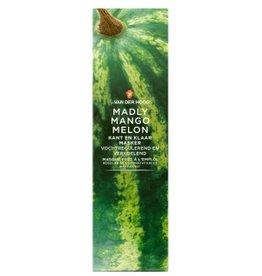 Dr. Van Der Hoog Madly Mango Melon Masker