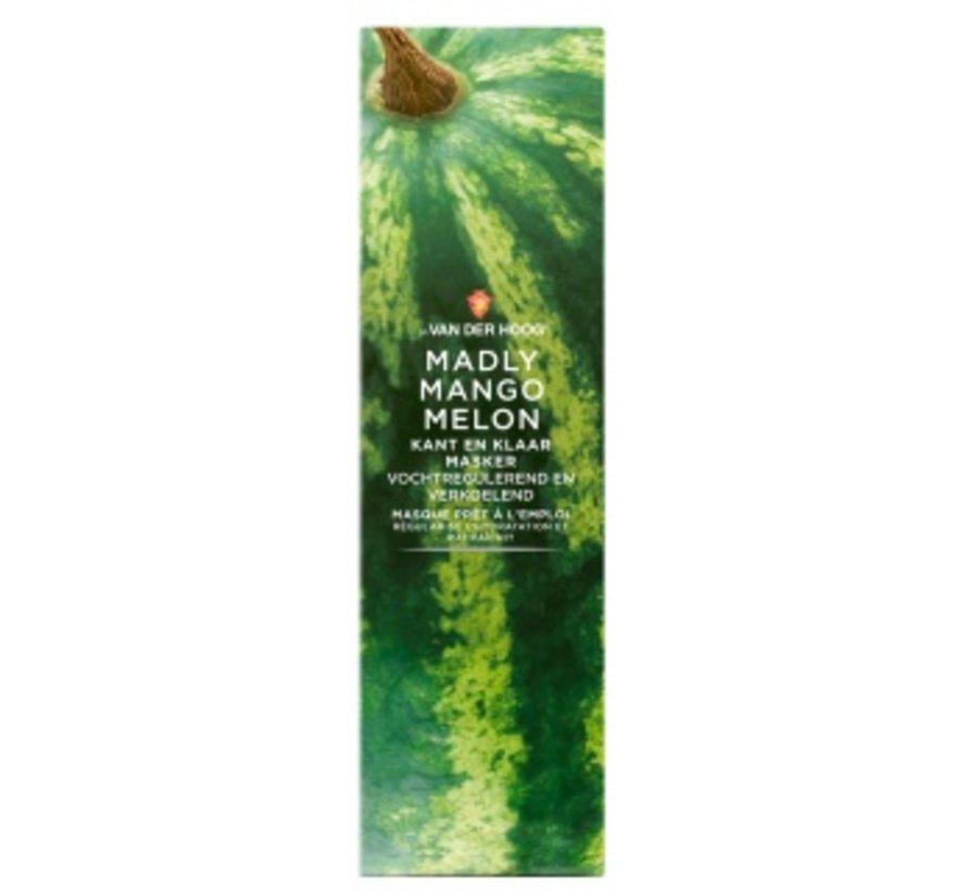 Madly Mango Melon Masker - Gezichtsmasker