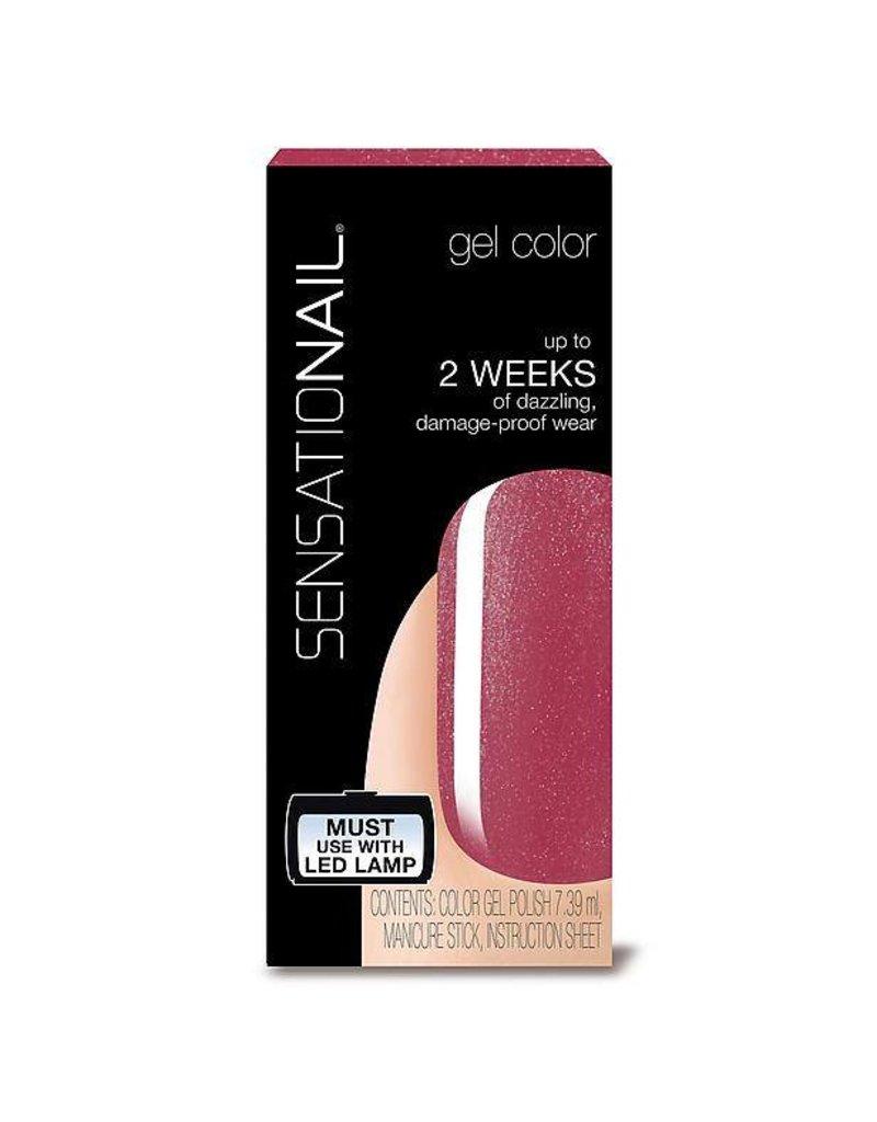 sensationail love bite gel nagellak makeup musthaves