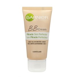 Garnier Skin Naturals Miracle Skin Perfector BB Cream - Light