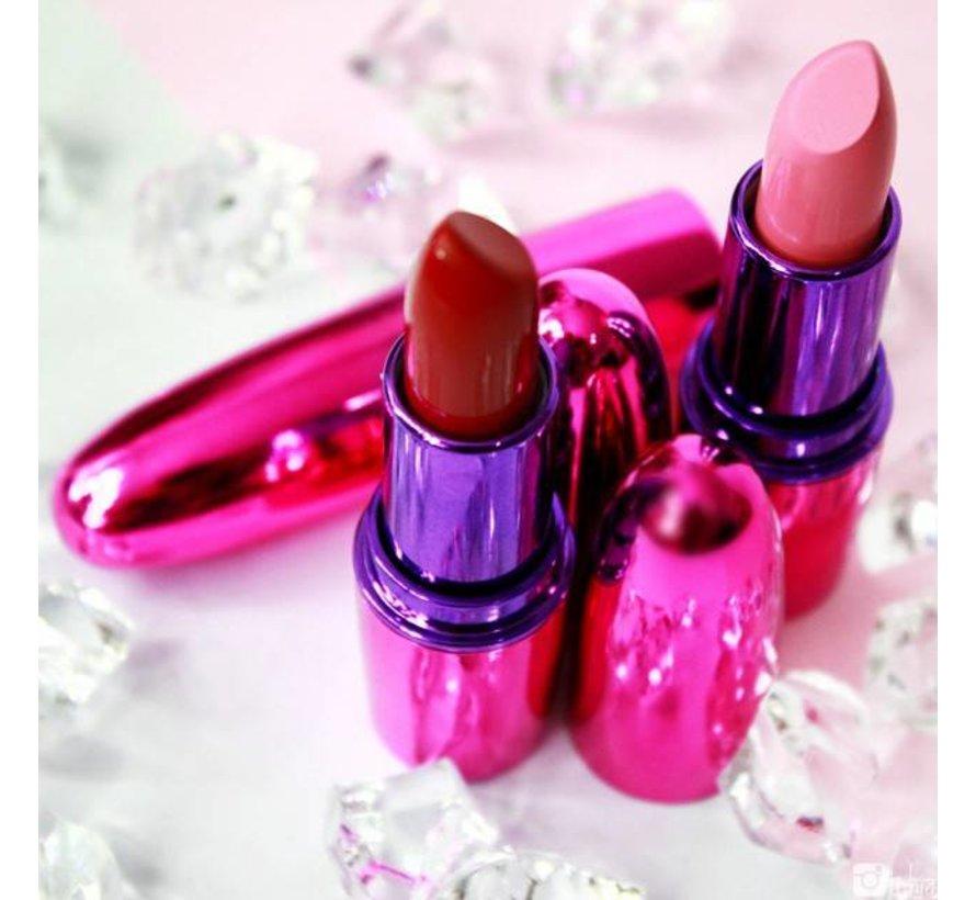 Lip Geek - Marshmallow Kiss - Lippenstift
