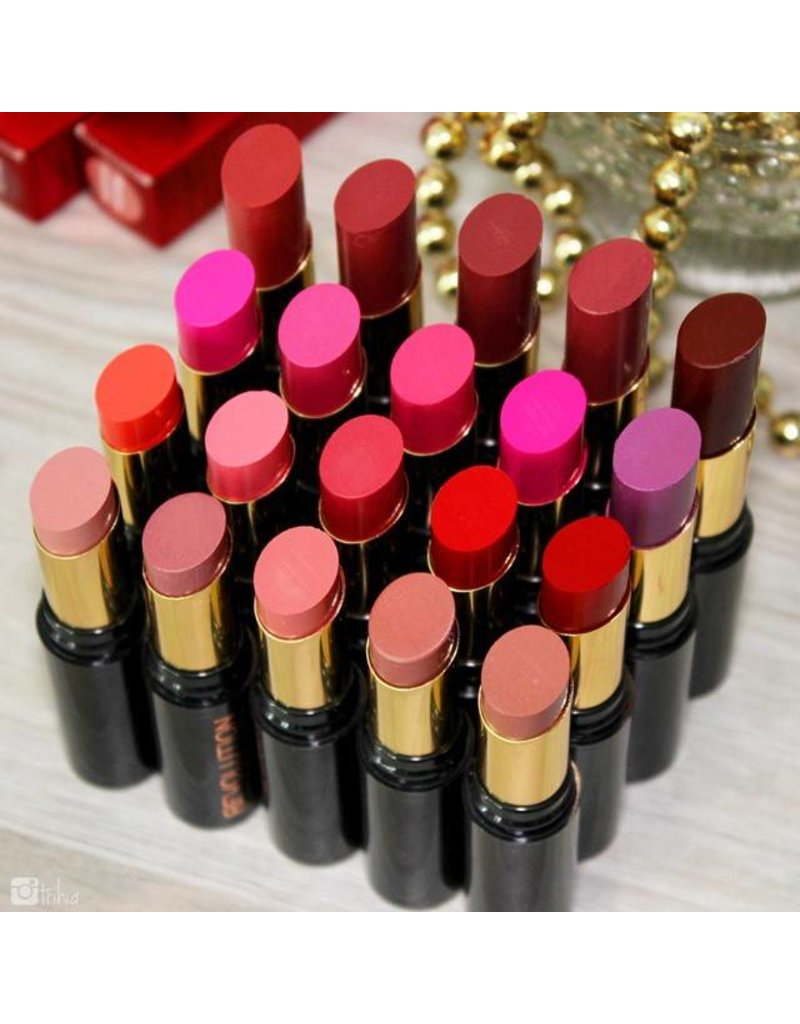 Makeup Revolution #Liphug - When You Came To Me - Lippenstift