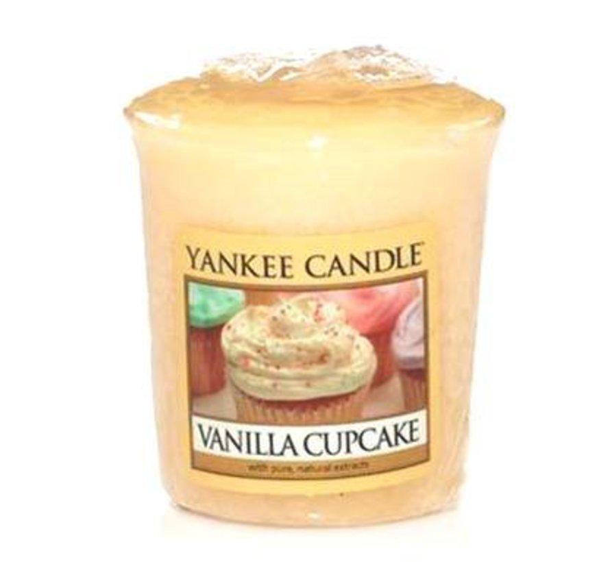 Vanilla Cupcake - Votive