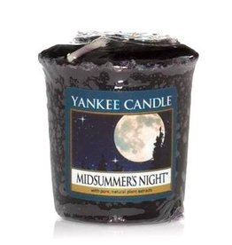 Yankee Candle Midsummer's Night - Votive