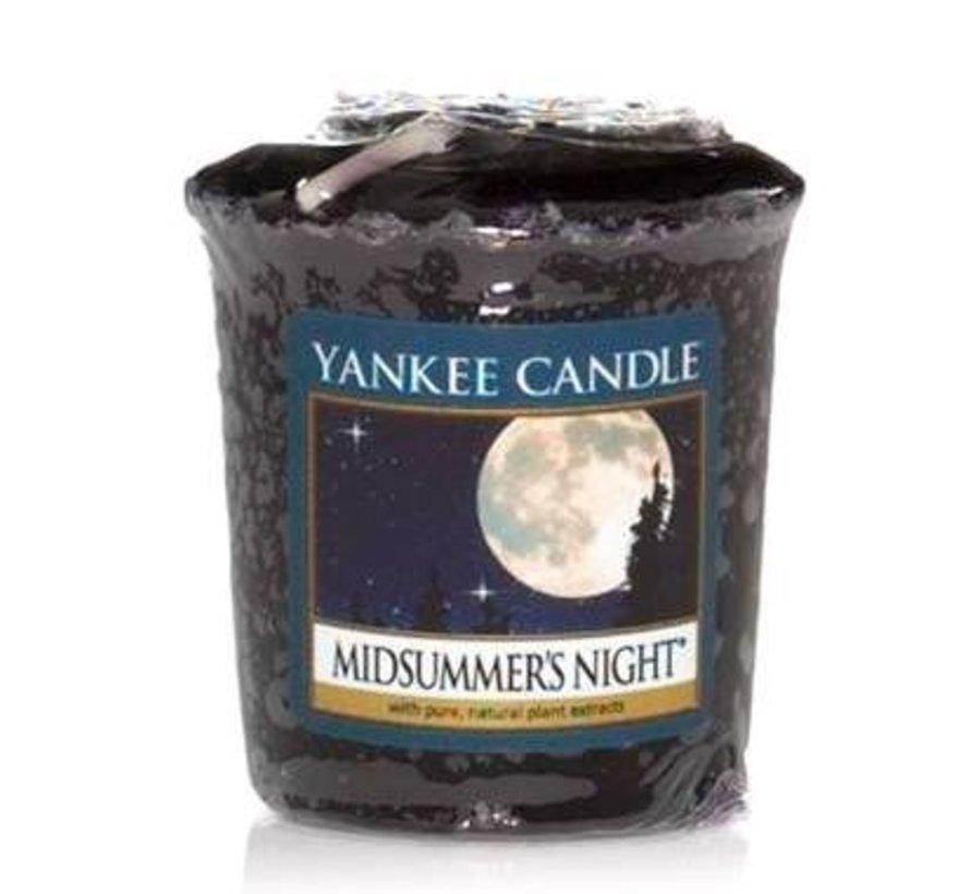 Midsummer's Night - Votive