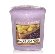 Yankee Candle Lemon Lavender - Votive