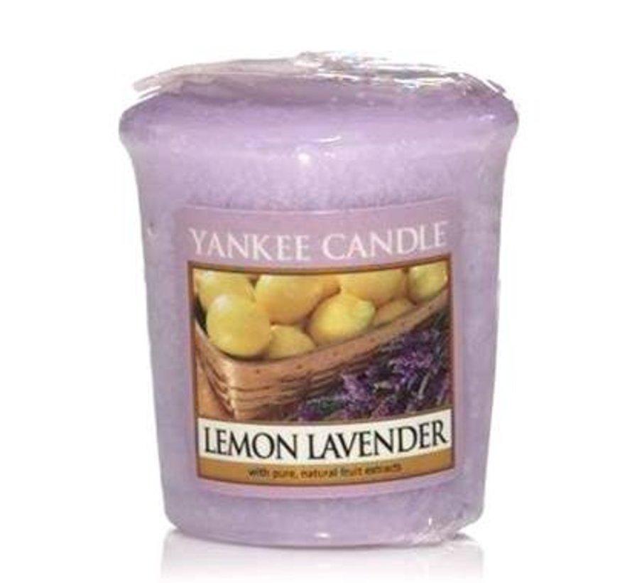 Lemon Lavender - Votive